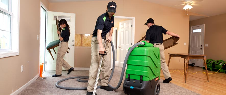 Orange, CA cleaning services